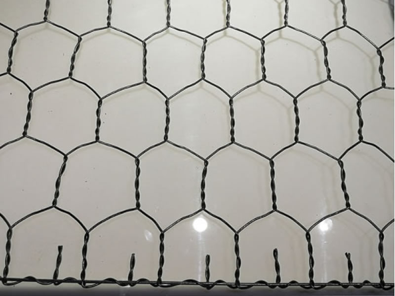 Amazing Wire Mesh Conversion Vignette - Electrical and Wiring ...